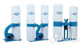Пылеулавливающий агрегат MF2 89196254424 купить 3