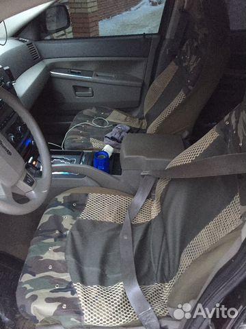 Купить Jeep Grand Cherokee пробег 270 000.00 км 2005 год выпуска