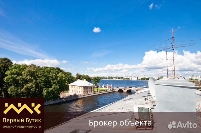 Продается недвижимость за 210 000 000 рублей. Реки Фонтанки наб, 2.