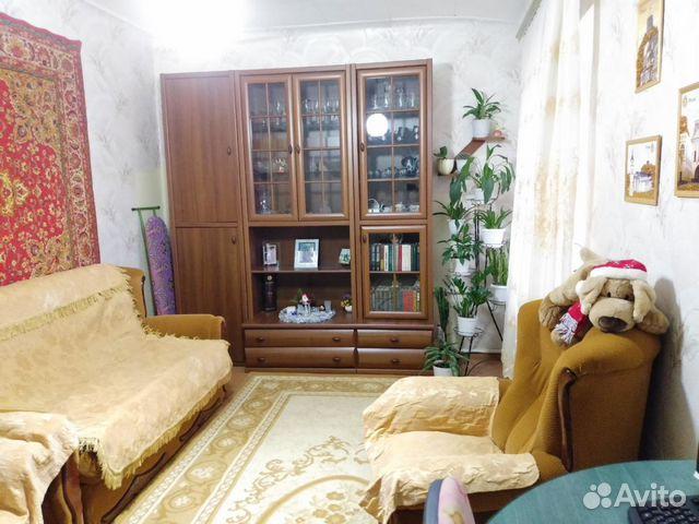 Продается трехкомнатная квартира за 3 800 000 рублей. Респ Крым, г Симферополь, ул Гоголя, д 7.