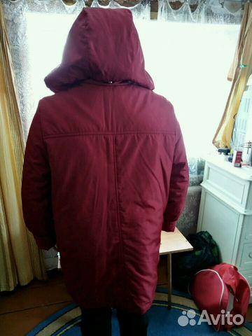 Куртка женская весна-осень р-р 54-56  89656415406 купить 2