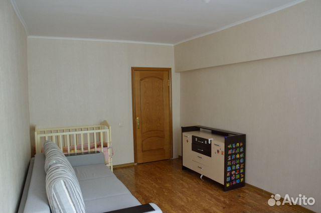 Продается двухкомнатная квартира за 6 400 000 рублей. Московская область, Одинцово, Северная улица, 24.