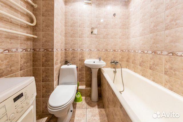 Продается однокомнатная квартира за 1 649 000 рублей. проспект Победы, 132.