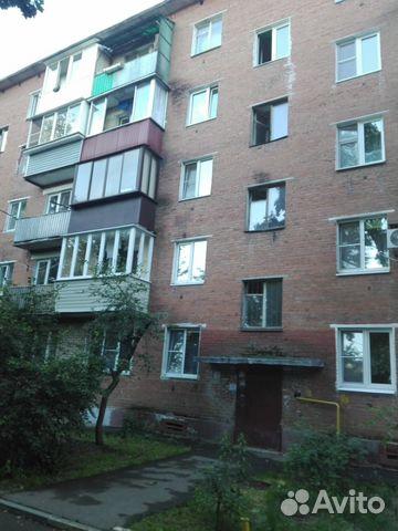 Продается двухкомнатная квартира за 3 600 000 рублей. Каширское шоссе,д.58а,кв.107.
