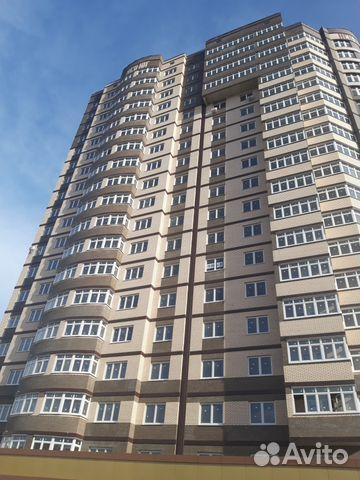 Продается однокомнатная квартира за 2 270 000 рублей. Стахановская улица, 1.