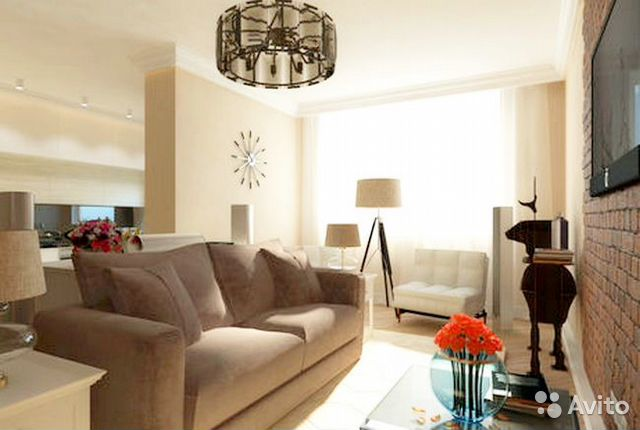 Продается двухкомнатная квартира за 1 850 000 рублей. Саратов, улица имени С.Ф. Тархова, 47А.