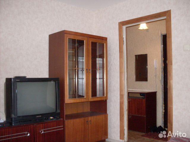 1-к квартира, 30 м², 4/5 эт. 89053799849 купить 9