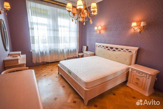 Продается трехкомнатная квартира за 45 000 000 рублей. Москва, 4-я Тверская-Ямская улица, 26/8.