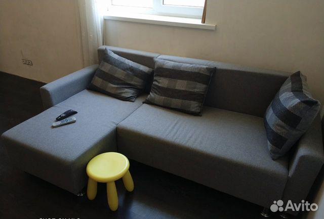 Продается двухкомнатная квартира за 2 375 000 рублей. Краснодар, микрорайон Западный город, Крылатская улица, 13.
