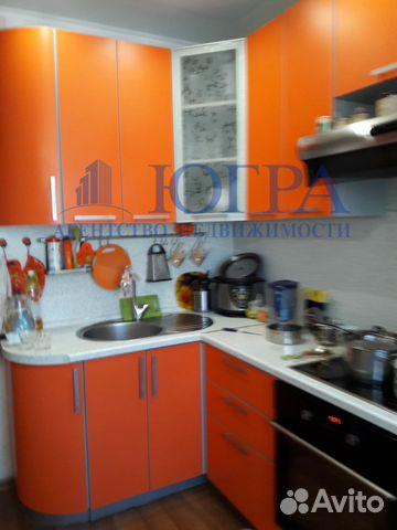 Продается четырехкомнатная квартира за 4 200 000 рублей. Интернациональная ул, 12.