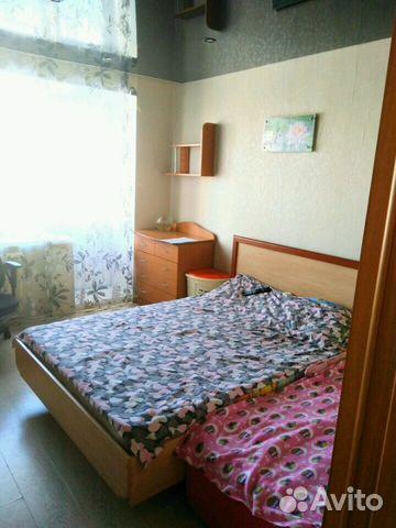 Продается четырехкомнатная квартира за 1 960 000 рублей. г Киров, ул Ленина (Нововятский), д 164/2.