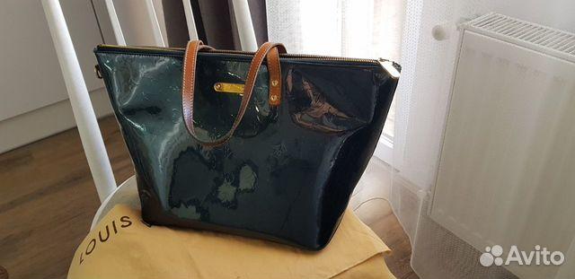 7af8ea3f12c8 Сумка Louis Vuitton большая,мм купить в Республике Крым на Avito ...