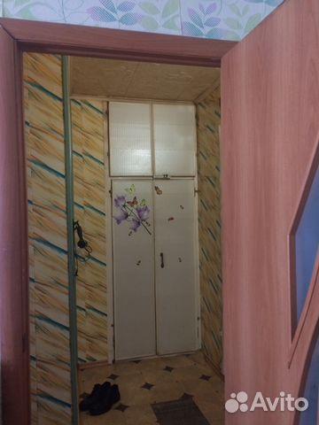 1-к квартира, 29.9 м², 1/5 эт.