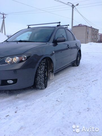 Mazda 3, 2008 89829268014 buy 2