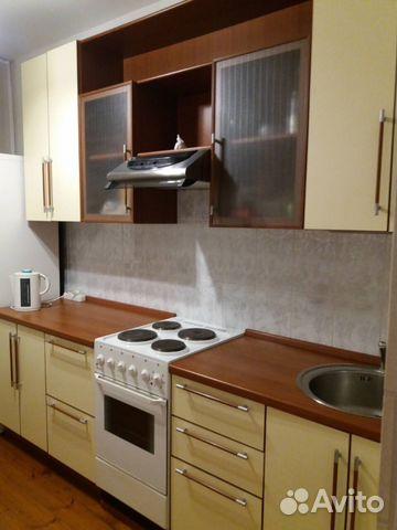 Продается трехкомнатная квартира за 6 500 000 рублей. г Салехард, ул Зои Космодемьянской, д 39.