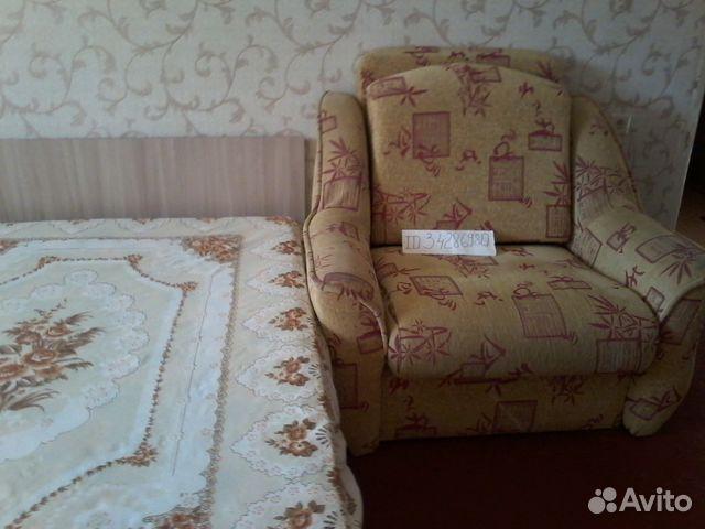 1-к квартира, 35 м², 2/5 эт. купить 2