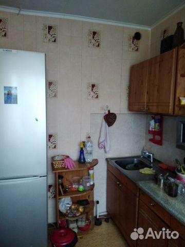 Продается трехкомнатная квартира за 2 000 000 рублей. г Саранск, ул Солнечная, д 27 стр 1.
