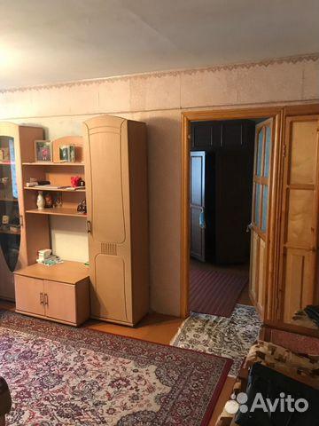 Продается двухкомнатная квартира за 2 750 000 рублей. улица Горького, 190.