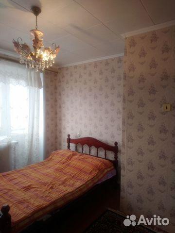 Продается однокомнатная квартира за 1 050 000 рублей. Московская обл, г Егорьевск, ул Советская.