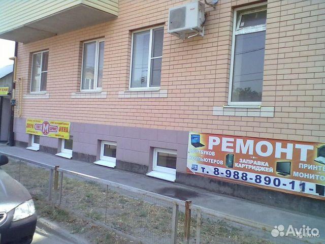 Продается однокомнатная квартира за 2 200 000 рублей. Таганрогская улица.