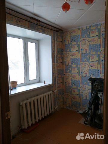 3-к квартира, 44 м², 3/5 эт. 89065298055 купить 8