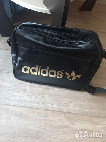 3378a0289aec Спортивная сумка Adidas купить в Челябинской области на Avito ...