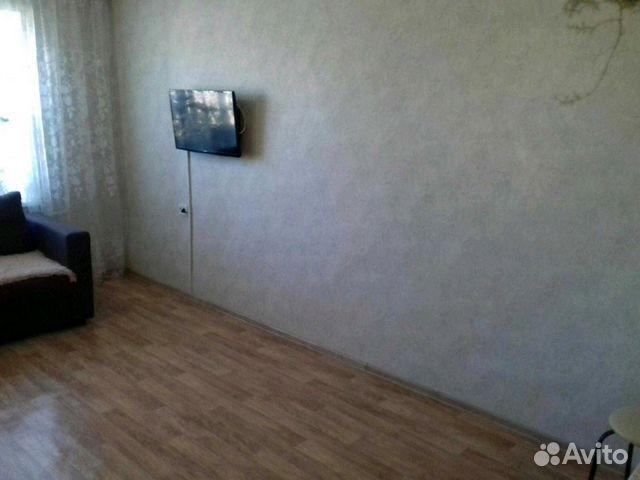 Комната 18 м² в 1-к, 5/9 эт. купить 4