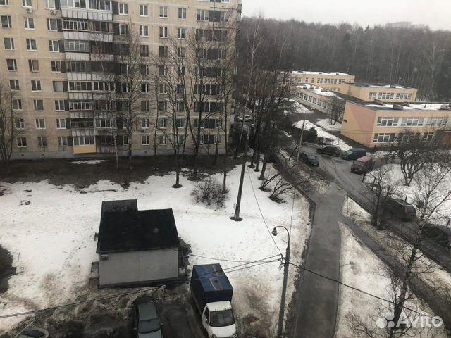 Продается двухкомнатная квартира за 5 575 000 рублей. г Москва, г Зеленоград, к 803.