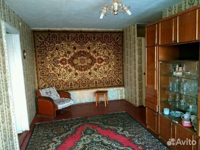 4-к квартира, 62 м², 4/5 эт. 89114784163 купить 2