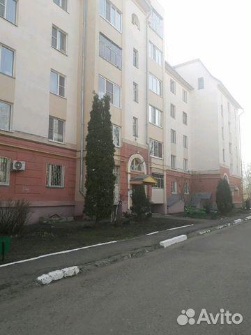 Продается двухкомнатная квартира за 2 300 000 рублей. г Саранск, ул Республиканская, д 24.