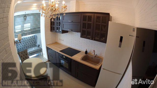 Продается однокомнатная квартира за 9 400 000 рублей. г Москва, ул Рябиновая, д 3 к 3.