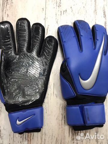 72dcb639 Вратарские перчатки Nike Premier SGT 10 размер купить в Москве на ...