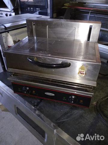 32b3b2edc Гриль Salamander Starfood ев-600 Б/У (куб-22) купить в Самарской ...