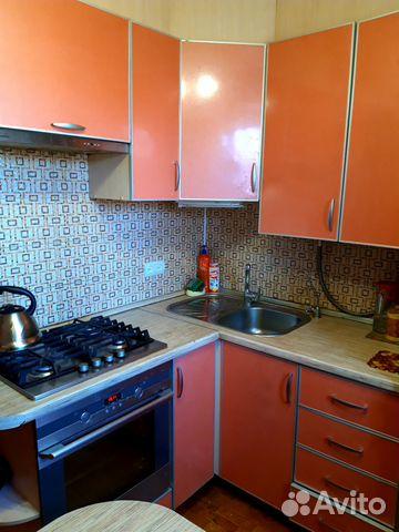 Продается трехкомнатная квартира за 3 200 000 рублей. г Нижний Новгород, ул Черняховского, д 5А.