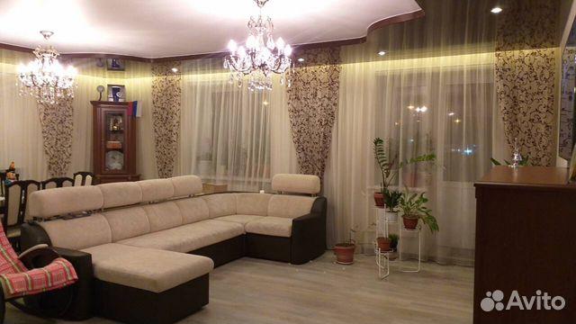 Продается двухкомнатная квартира за 3 350 000 рублей. г Киров, ул Стахановская, д 16.