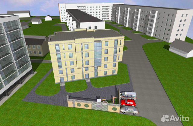 Продается двухкомнатная квартира за 2 550 000 рублей. г Петрозаводск, р-н Перевалка, ул Гражданская, д 3.