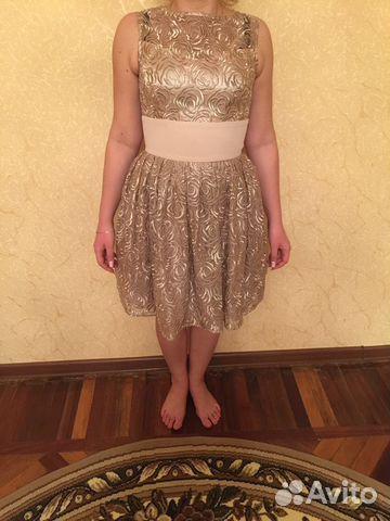 Вечернее платье  89049592722 купить 1