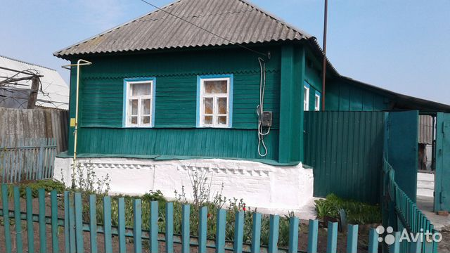 Дом 50 м² на участке 40 сот.