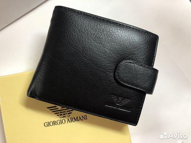 6fff8127495d Мужской кошелек Giorgio Armani | Festima.Ru - Мониторинг объявлений