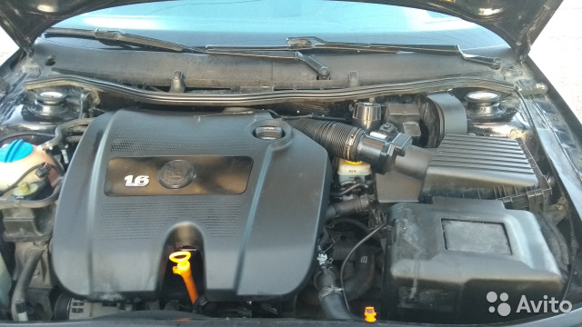 Купить Skoda Octavia пробег 149 000.00 км 2008 год выпуска