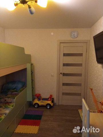 Продается двухкомнатная квартира за 3 100 000 рублей. Московская обл, г Ногинск, ул Климова, д 38.