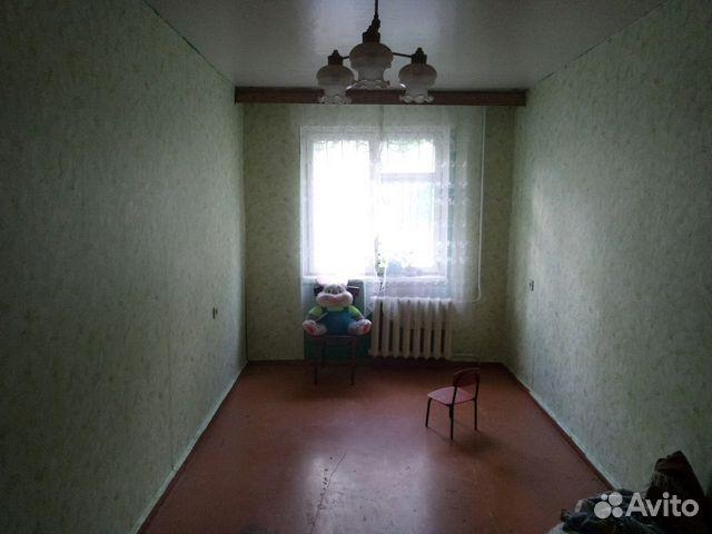 2-к квартира, 46 м², 1/5 эт.