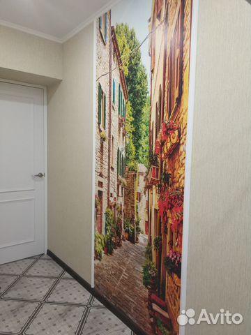 Продается двухкомнатная квартира за 9 000 000 рублей. г Москва, ул Юных Ленинцев, д 14/16 к 2.