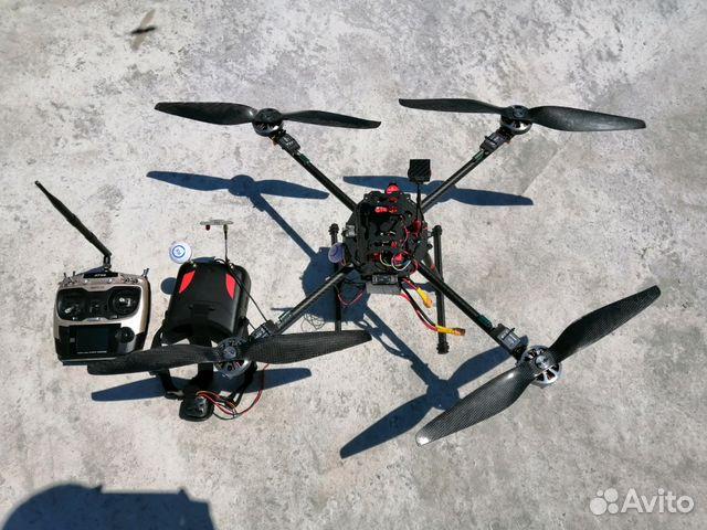 Квадрокоптер 89870364636 купить 1