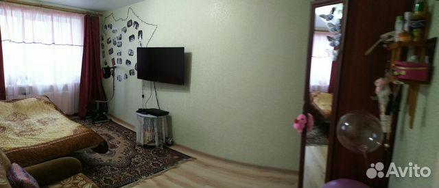 1-к квартира, 33.6 м², 1/17 эт. 89501632712 купить 2
