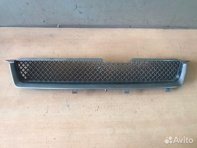 89026196331 Решетка радиатора Nissan Skyline ER34 1998-2001