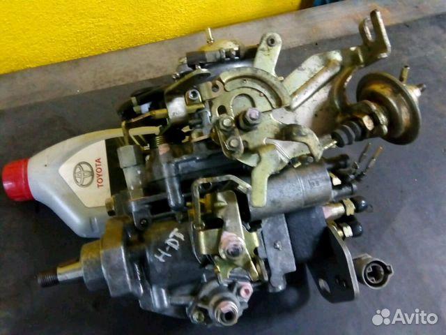 Тнвд HD-T 89658354979 купить 1