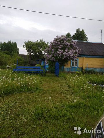 Дом 65 м² на участке 100 сот. 89037934577 купить 4