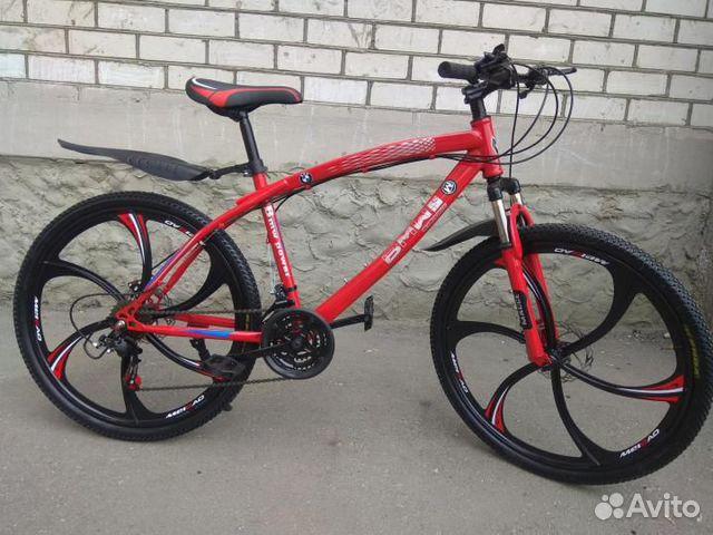 89527559801 Горный велосипед,21 скорость, Томске в