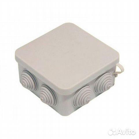 Коробка распределительная 100х100х50  89138663990 купить 1